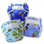 Bummis Whisper Wraps for Cloth Diapers